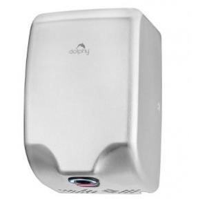 Dolphy Compact Hand Dryer 304 Stainless Steel 1350 W 25000 RPM, DAHD0049