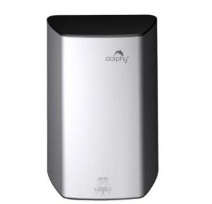 Dolphy Mini Jet Hand Dryer with Brushless Motor High Quality ABS 1000 W , DAHD0056