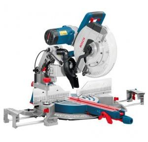 Bosch GCM 12 GDL Miter Saw, 2000 W, 305 mm, 3800 rpm, 0601B23600