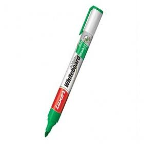 Luxor Refillable White Board Marker Pen (Green)