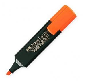 Faber Castell Orange Highlighter Textliner 48 Refill