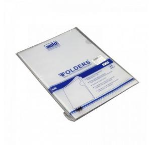 Solo L-Shape Folder LF-101, A4 Size