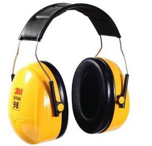 3M H9A Ear Muff, 29 dB