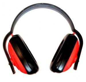 3M 1426 Ear Muff, 21 dB