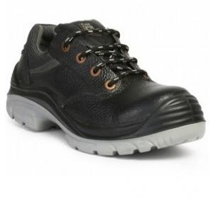 Hillson Nucleus Black Steel Toe Safety Shoes e722fdcea