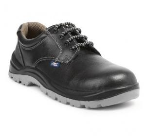 Allen Cooper AC-1102 Black Steel Toe Safety Shoes 04acb299b