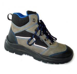 Allen Cooper AC-1110 Multi Color Steel Toe Safety Shoes, Size: 11