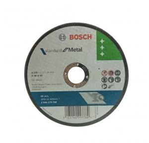 Bosch Mettal Cutting Wheel, Diameter-4 inch