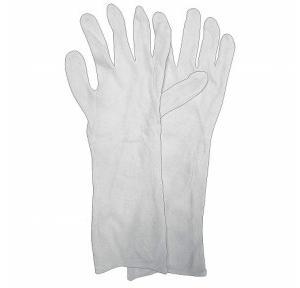Cotton Pantry Gloves White
