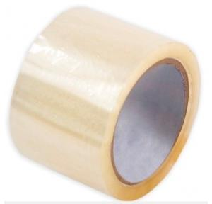 DCGPAC PK33006 Transparent Packaging Tapes, Size: 2 inch x 65 m
