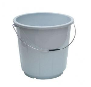 Plastic Bucket, Medium