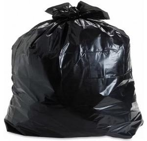 Black Garbage Bag, 18 x 24 Inch (1 Kg)