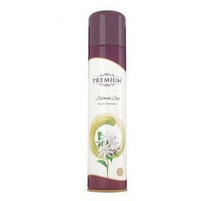 Premium Room Freshener Jasmine, 150 gm