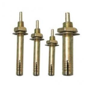 Lovely LZA 1622 Zebra Fasteners, Diameter: 16 mm, Length: 125 mm
