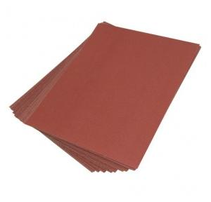 Supply of Emery Paper Smooth (UOM: 1PC = 1 No)