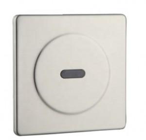 Dolphy Automatic Urinal Sensor Flusher for Bathroom Silver , DAUF0005