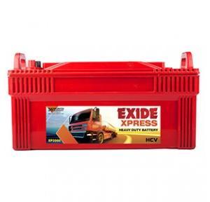 Exide Express Battery, Model-XP-2000, 12V, 200AH