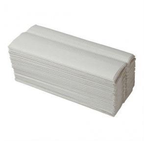 C-Fold Tissue Paper 150 Pulls