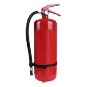 Fire Extinguisher Refilling M Foam Trolley Mounted 45Ltr With HP Testing