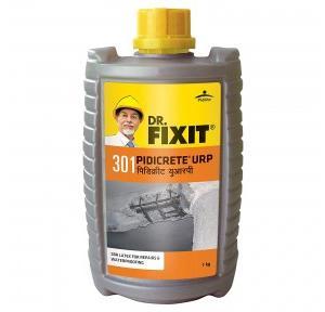Dr. Fixit- 301 Water Proof Liquid, Pidicrete URP, 1 Litre Pack