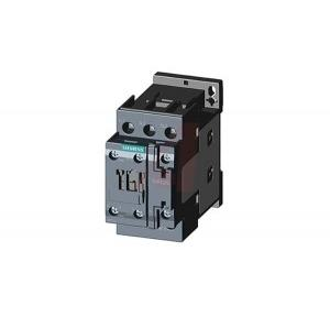 Siemens Sirius 3RT2 Power Contactor Screw Terminal 32A, 3 Pole, 230VAC, 1 NO + 1 NC, AC3 Duty, 3RT2027-1AL20