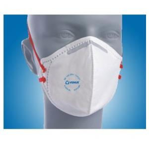 Venus V-420-SL-FFP2 NR D White Rpd-Filtering Half Masks To Protect Against Parti, 14036