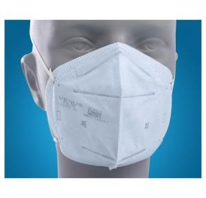 Venus Face Mask N95 NIOSH Certified Blue, V-4400 (Pack of 50 Pcs)