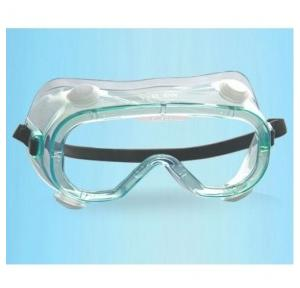 Venus G503 CHC  Clear Safety Goggle, 13100