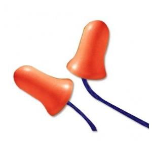 Venus H-103 Orange Uncorded Ear Plug, 32 dB, 16018
