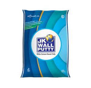 JK Wall Putty, 25 Kg