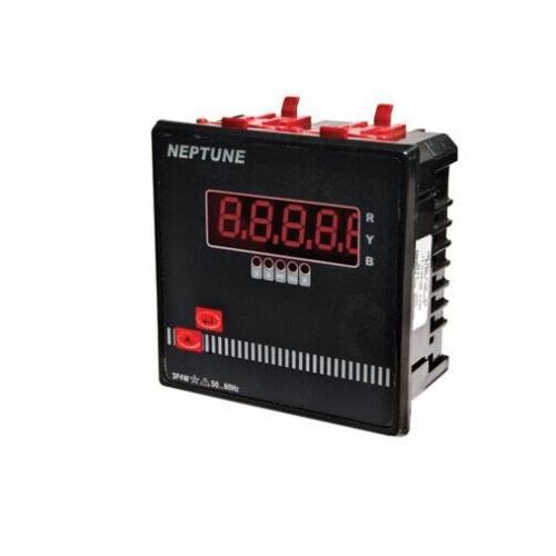 Neptune  AC Amp Meter 3 phase Input-15 amp