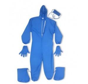 Saraf PPE Kit