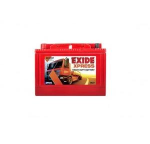Exide Battery 12V 80AH, XP800