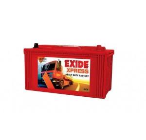 Exide Battery 12V 130AH, XP1300