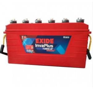 Exide Battery 12V 150AH, IPT1500