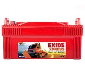 Exide Battery 12V 135AH, IB1350