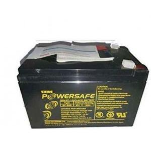 Exide Battery 12V 12AH, EP12-12