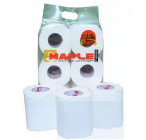 Maple Toilet Roll - 280 Pull, 2 Ply, 100gm