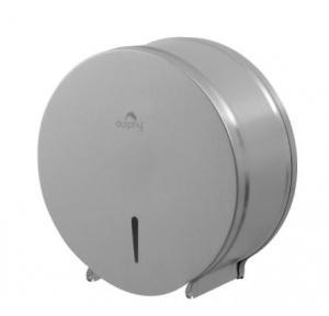 Dolphy Jumbo Roll Toilet Paper Dispenser 304 Stainless Steel, DTPR0013