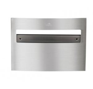 Dolphy Toilet Seat cover Dispenser 304 Stainless Steel, DTPR0011