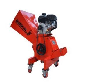 Durkya Shredding Machine  Mini, 2HP