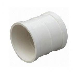 Connector PVC Pipe Jointer 4 Inch