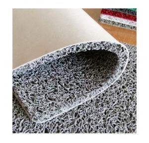 PVC Loop Coil Mat, 12mm, 3x5 ft