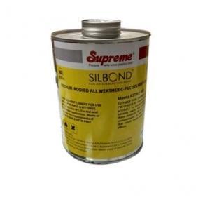 Supreme Solvent Cement PVC, 250 ml
