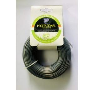 Green Panther Nylon Line 3mmx15 mtr