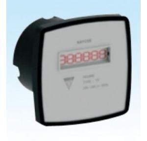Kaycee Hour Meter, 230 Voltage AC