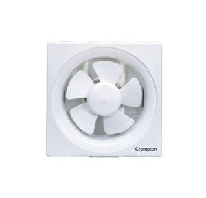 Crompton Ventilus 12-inch Exhaust Fan (White)