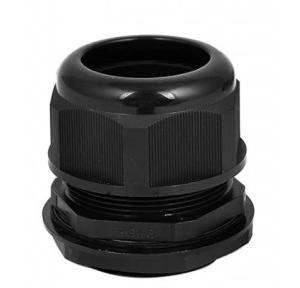 Zetalux Cable Gland Metric Thread Nylon 24-30 mm, Outer Dia: 40mm, MG40A