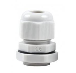 Zetalux Gland PG Thread Nylon 42-50 mm, Outer Dia: 71mm, PG-63