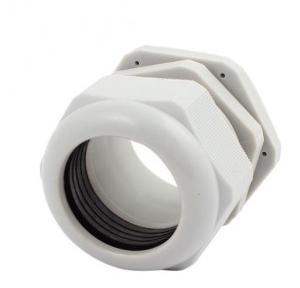 Zetalux Gland PG Thread Nylon 37-44 mm, Outer Dia: 59.3mm, PG-48